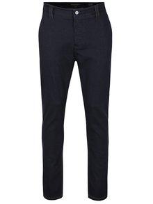 Tmavě modré pánské džíny Broadway Ryan
