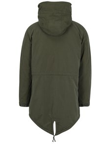 Geaca parka kaki  Jack & Jones Originals Poul