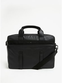 Černá pánská taška Tommy Hilfiger