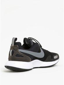Sivo-čierne pánske tenisky Nike Air Pegasus AT