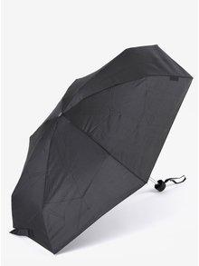 Černý dámský skládací deštník Derby