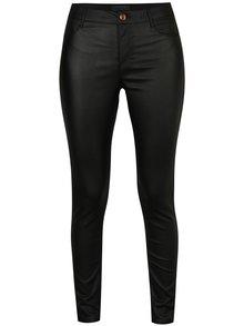 Černé super skinny kalhoty Dorothy Perkins