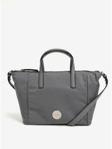 Sivá kabelka Calvin Klein Jeans Edith