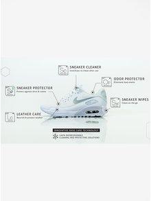Čtyřdílný set pro péči o obuv Sneaker LAB