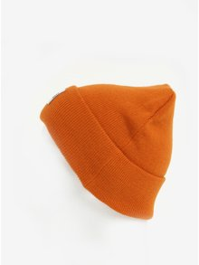Oranžová čepice Dedicated Kiruna