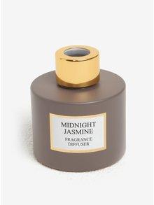 Hnedý difuzér Kaemingk Midnight Jasmine