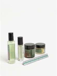 Čtyřdílný dárkový kosmetický set Fikkerts