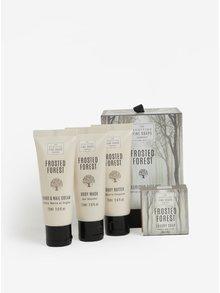 Čtyřdílný dárkový kosmetický set The Scottish Fine Soaps Company