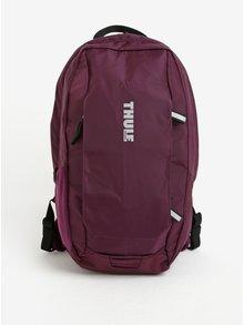 Fialový úzky batoh na notebook Thule EnRoute™ 13 l