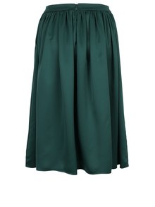Zelená áčková sukně ZOOT