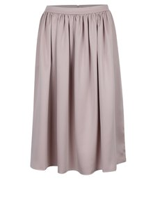 Staroružová áčková sukňa ZOOT
