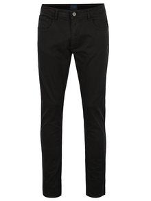 Pantaloni verzi slim fit cu buzunare -  Blend