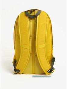 Žlutý úzký batoh na notebook Thule EnRoute™ 13 l