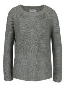 Svetlozelený sveter ONLY New Jemma