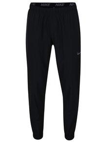 Čierne pánske tepláky Nike