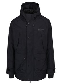 Černá pánská nepromokavá zimní bunda NUGGET Enforcer