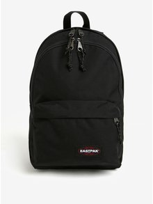 Černý batoh Eastpak Out of Office 19 l