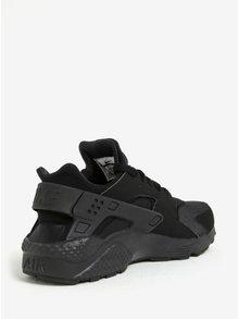 Černé pánské tenisky Nike Air Huarache