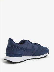 Modré pánske tenisky so semišovými detailmi Nike Air Vortex