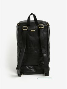 Černý pánský velký batoh Bobby Black