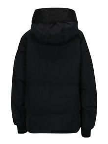 Čierna dámska zimná páperová bunda adidas Originals