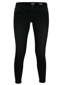 Černé skinny džíny ONLY Dylan