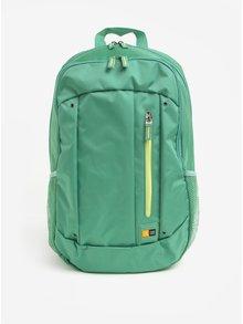 Zelený dámský batoh Case Logic 23 l