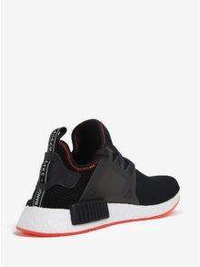 Pantofi sport negri pentru barbati adidas Originals NMD XR1