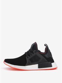 Čierne pánske tenisky adidas Originals NMD XR1