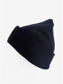 Tmavě modrá čepice Calvin Klein Jeans Re-issue