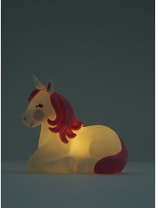 Lampa de veghe LED unicorn - Sass & Belle