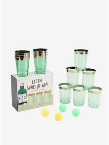 Hra Gin Pong CGB