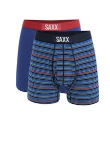 Set de 2 perechi de boxeri pentru barbati - SAXX Ultra Regular