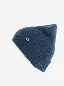 Caciula albastra tricotata pentru barbati LOAP Zach