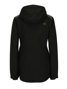 Čierna dámska nepremokavá bunda LOAP Faela