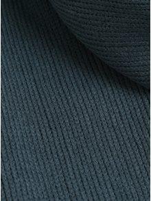 Modrá šála Burton Menswear London