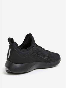 Čierne pánske tenisky Nike Air Max Kantara Running