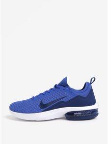 Pantofi sport albastri pentru barbati Nike Air Max Kantara Running