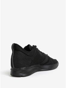Čierne pánske tenisky Nike Zoom Strike Running