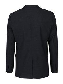 Sacou bleumarin de costum - Jack & Jones Premium Leigh