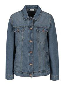 Jacheta albastra din denim - Noisy May Ole