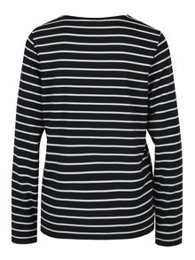 Bluza bleumarin in dungi VERO MODA Nira