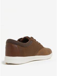 Pantofi sport maro - Jack & Jones Gaston