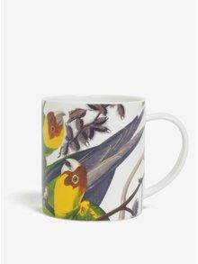 Cana cu print papagali - Magpie Parrot