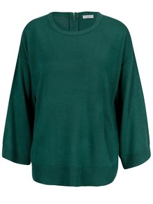 Zelený sveter Jacqueline de Yong Pace