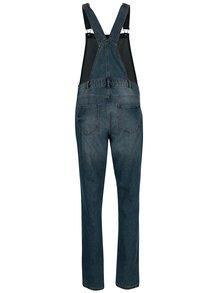 Tmavě modré džínové lacláče Jacqueline de Yong Mace