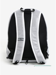 Bílý síťovaný batoh Puma 25 l