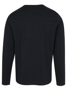 Bluza bleumarin pentru barbati - s.Oliver
