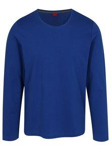 Bluza albastra pentru barbati - s.Oliver