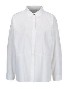Bílá oversize košile ONLY Box